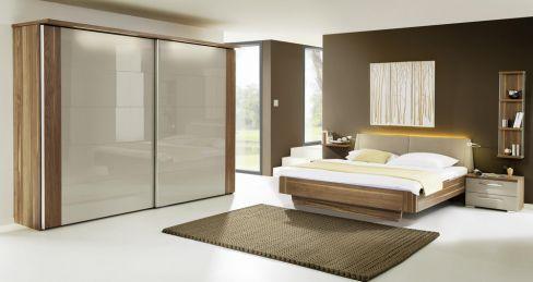 loddenkemper schlafzimmer cavallo caruba nuss m bel letz ihr online shop. Black Bedroom Furniture Sets. Home Design Ideas