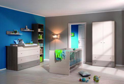 babyzimmer sylvie von paidi m bel letz ihr online shop. Black Bedroom Furniture Sets. Home Design Ideas
