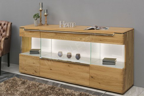 Vedua von Hülsta - Sideboard Natureiche