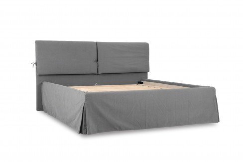 Furninova Noche High bed
