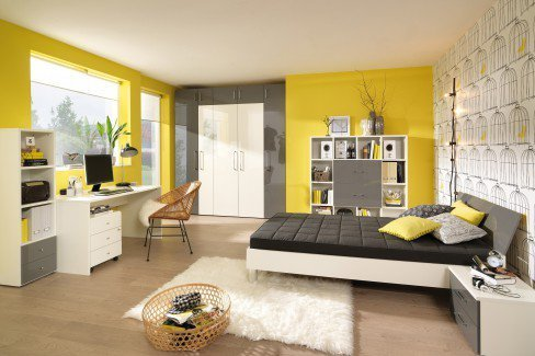 jugendwunder von welle jugendzimmer lava wei m bel letz ihr online shop. Black Bedroom Furniture Sets. Home Design Ideas