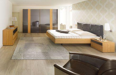 Arago elino von nolte m bel schlafzimmer casera eiche - Schlafzimmer von nolte ...