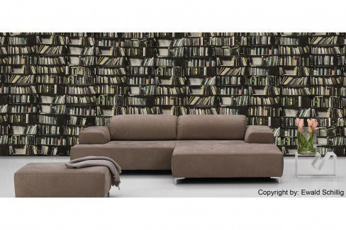 ewald schillig mega ecksofa in braun m bel letz ihr. Black Bedroom Furniture Sets. Home Design Ideas