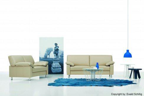 ledersofa avenue von ewald schillig polsterm bel m bel. Black Bedroom Furniture Sets. Home Design Ideas