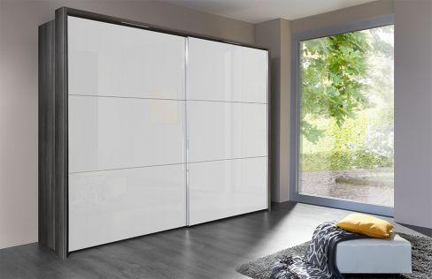 nolte velia3 schrank silbereiche m bel letz ihr online shop. Black Bedroom Furniture Sets. Home Design Ideas
