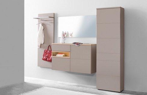 garderobe fox 01 von sudbrock m bel letz ihr online shop. Black Bedroom Furniture Sets. Home Design Ideas