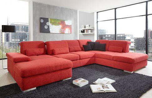 wohnlandschaft san marino von poco m bel letz ihr online shop. Black Bedroom Furniture Sets. Home Design Ideas