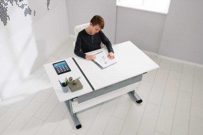 Paidi Schreibtisch Marco 2 Ecru 2021
