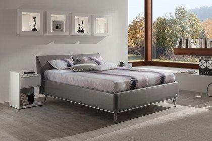 Casa von Ruf Betten - Boxspringbett KTR blau