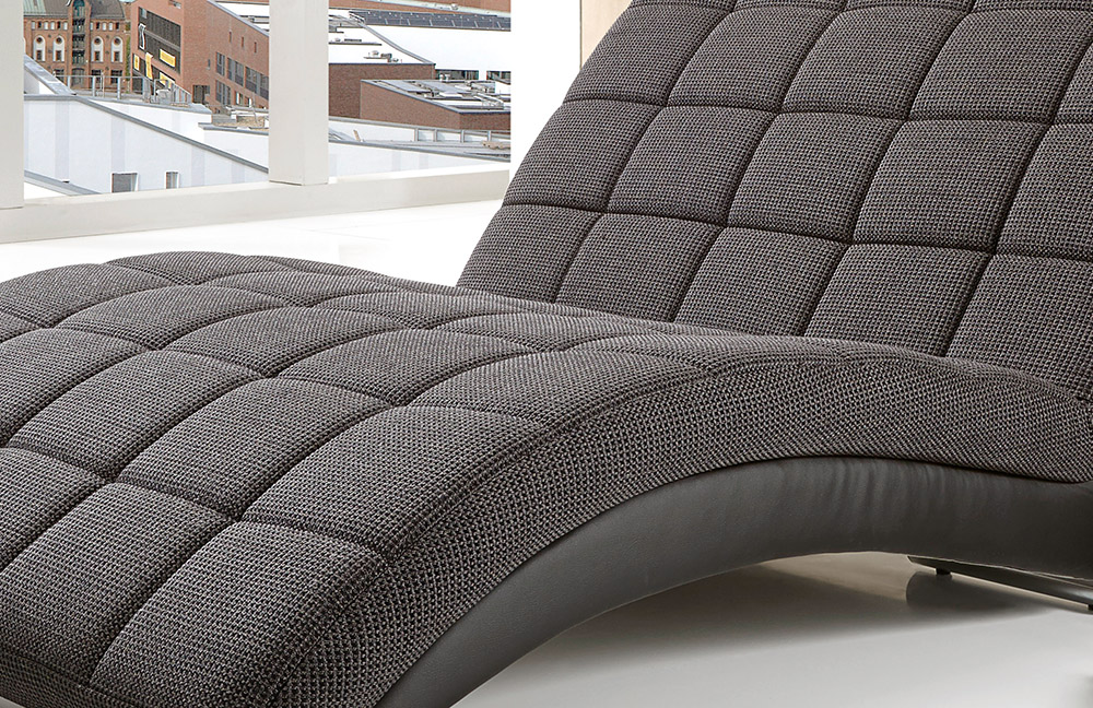 liege long beach von poco m bel letz ihr online shop. Black Bedroom Furniture Sets. Home Design Ideas