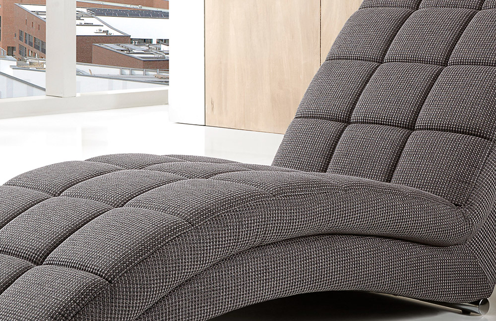 poco relaxliege long beach in anthrazit m bel letz ihr online shop. Black Bedroom Furniture Sets. Home Design Ideas