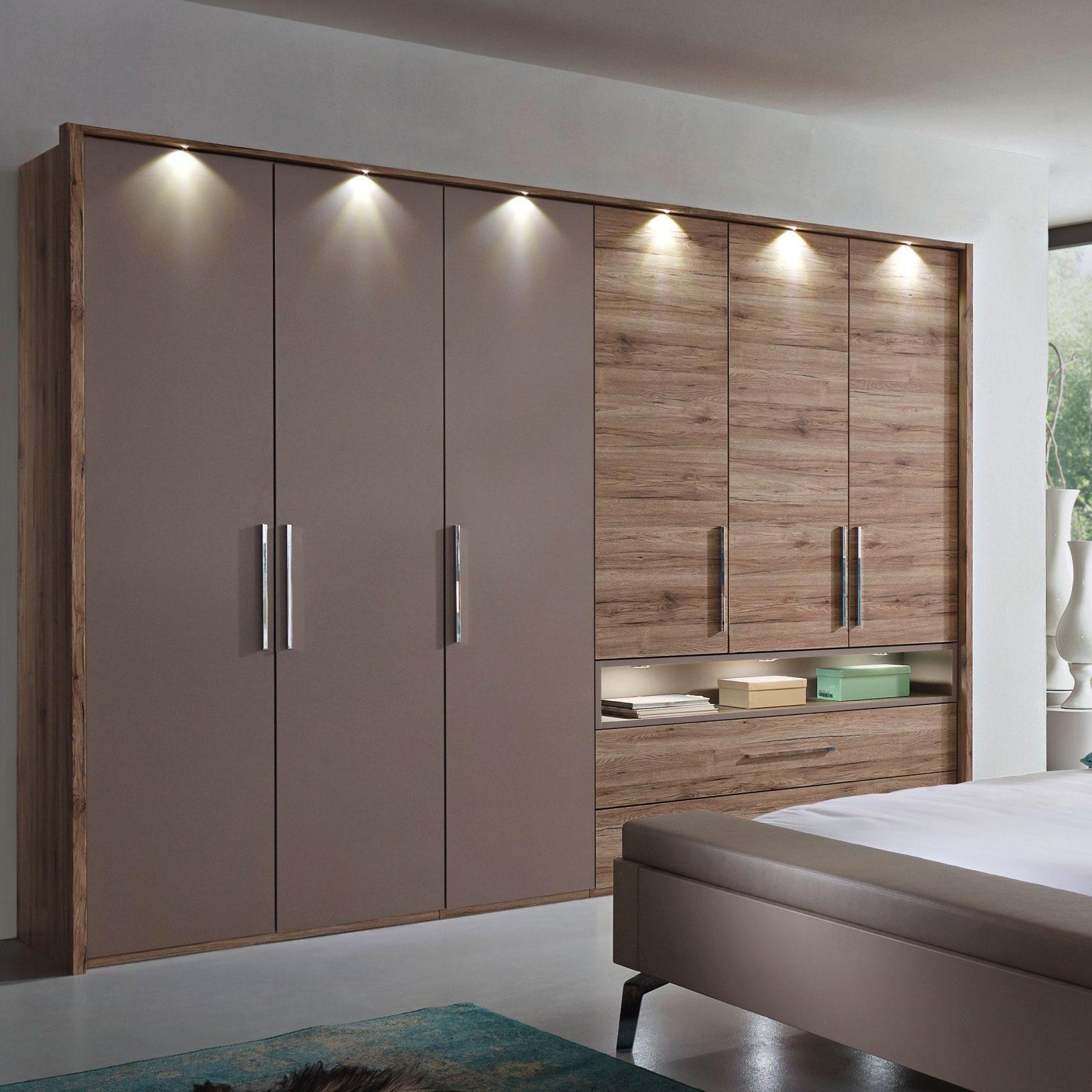 rauch manila eiche fango matt m bel letz ihr online shop. Black Bedroom Furniture Sets. Home Design Ideas
