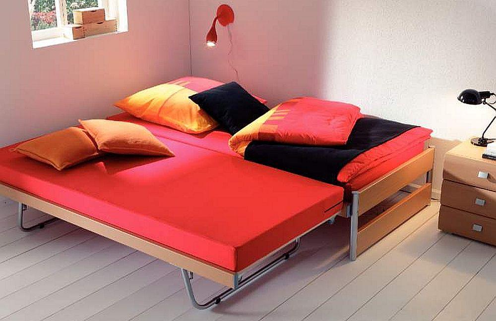 hasena function comfort aufklappbett clic m bel letz ihr online shop. Black Bedroom Furniture Sets. Home Design Ideas