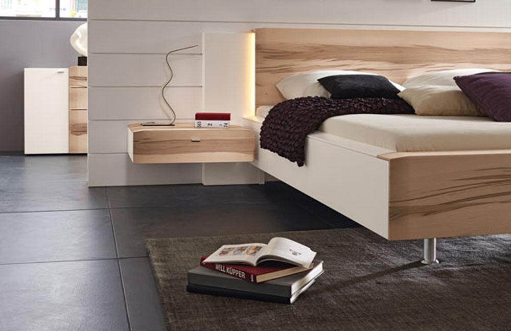 thielemeyer schlafzimmer cero wildkernbuche m bel letz. Black Bedroom Furniture Sets. Home Design Ideas