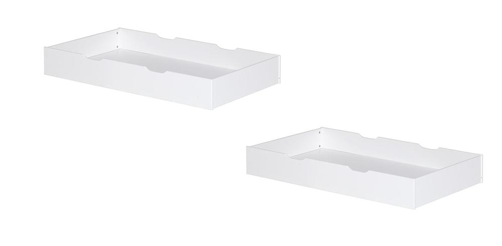 flexa white einzelbett in wei birke massiv natur m bel letz ihr online shop. Black Bedroom Furniture Sets. Home Design Ideas