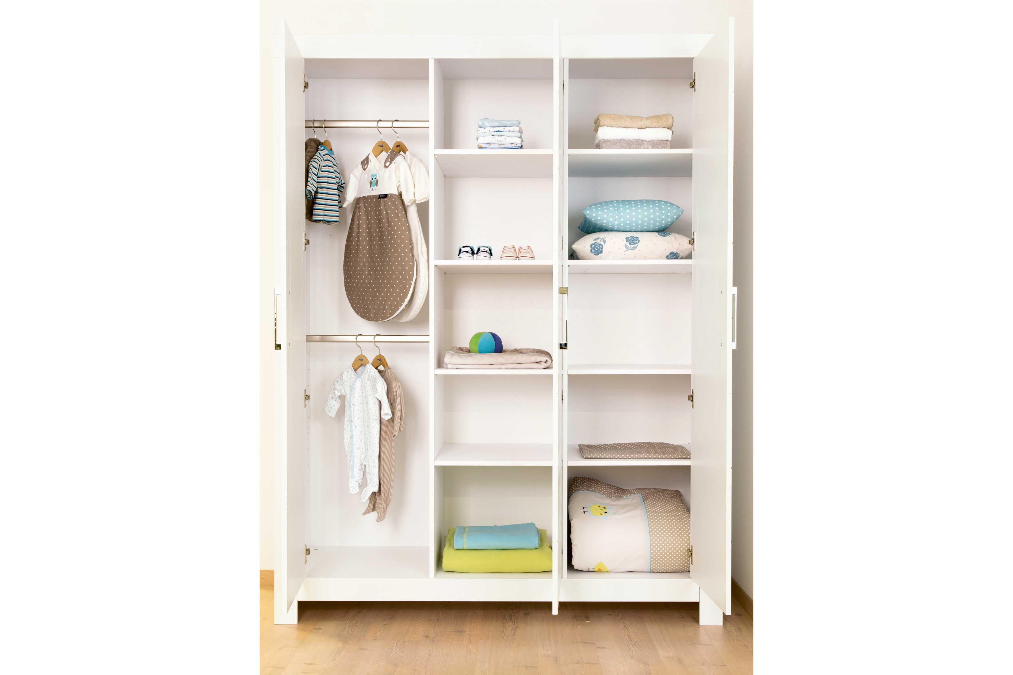 paidi babyzimmer fiona kreideweiß | möbel letz - ihr online-shop