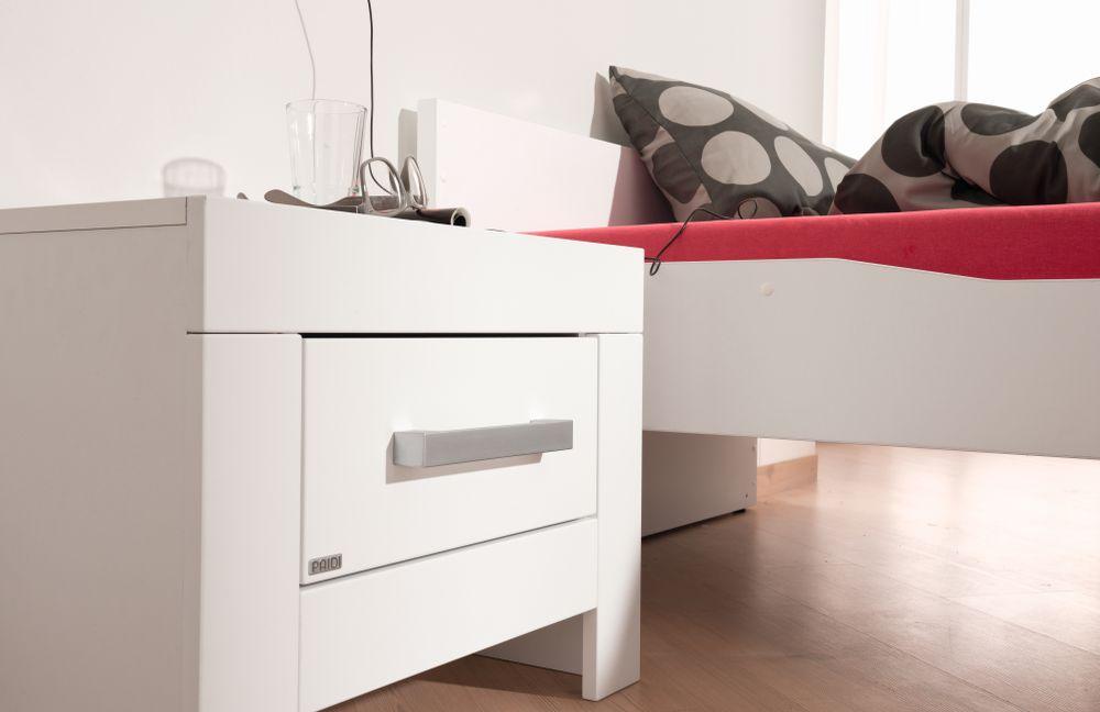 jugendzimmer fiona von paidi kleiderschrank bett m bel letz ihr online shop. Black Bedroom Furniture Sets. Home Design Ideas