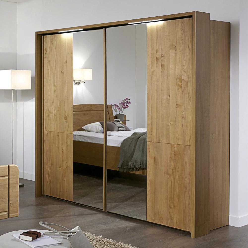 kommode erle teilmassiv husliche sideboard erle massiv highboard ge c blt mit zwei holzt bcren. Black Bedroom Furniture Sets. Home Design Ideas