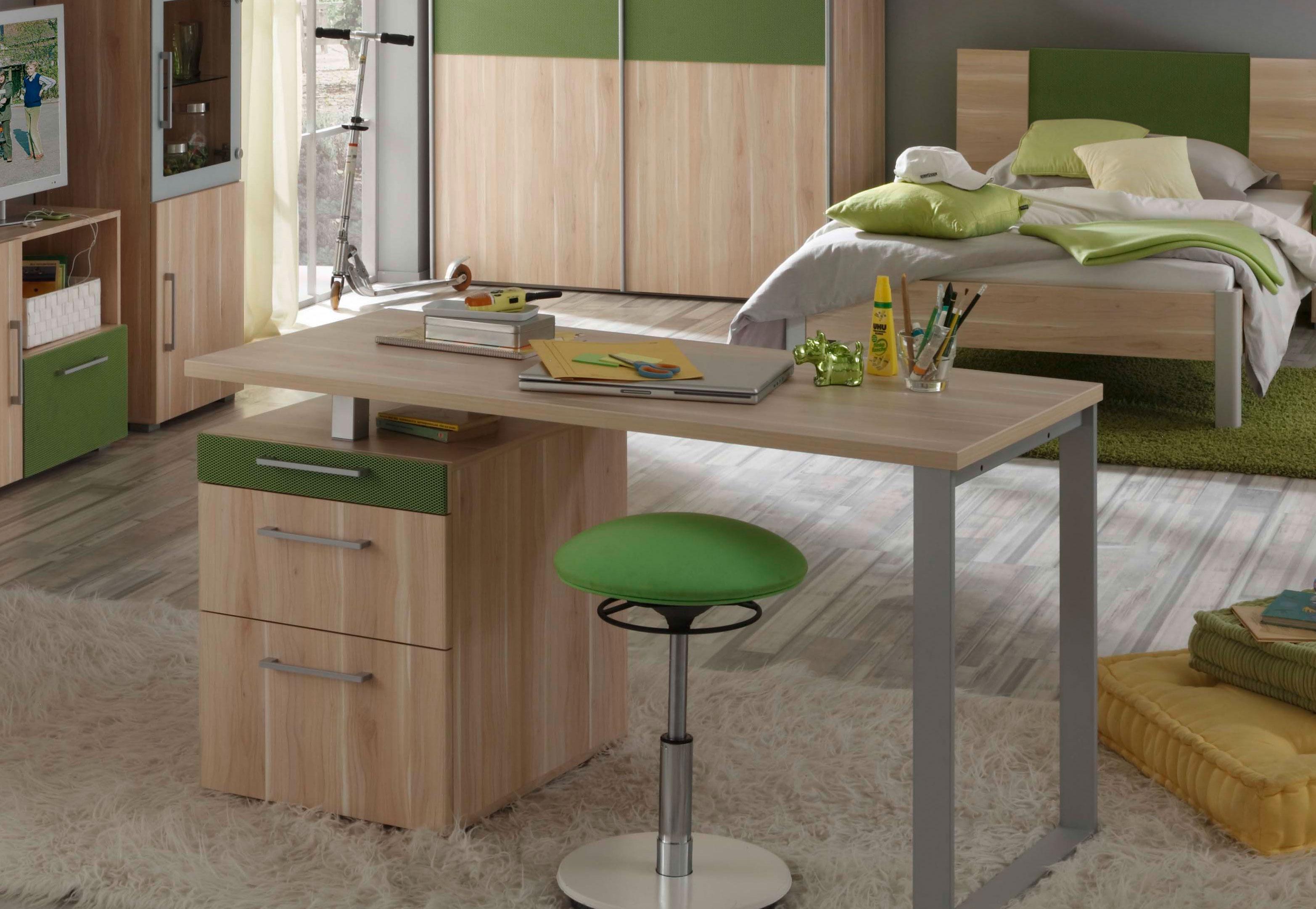 jugendzimmer enduro plus von prenneis in apfelbaum gr n m bel letz ihr online shop. Black Bedroom Furniture Sets. Home Design Ideas
