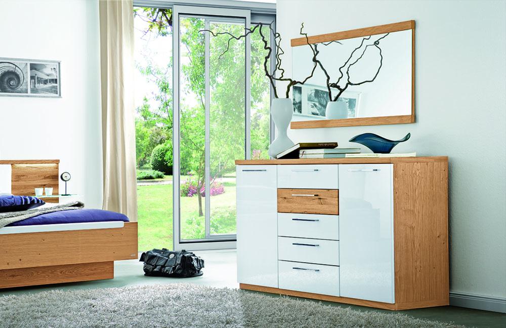 Schlafzimmer carino von casada wildeiche crema - Schlafzimmer casada ...