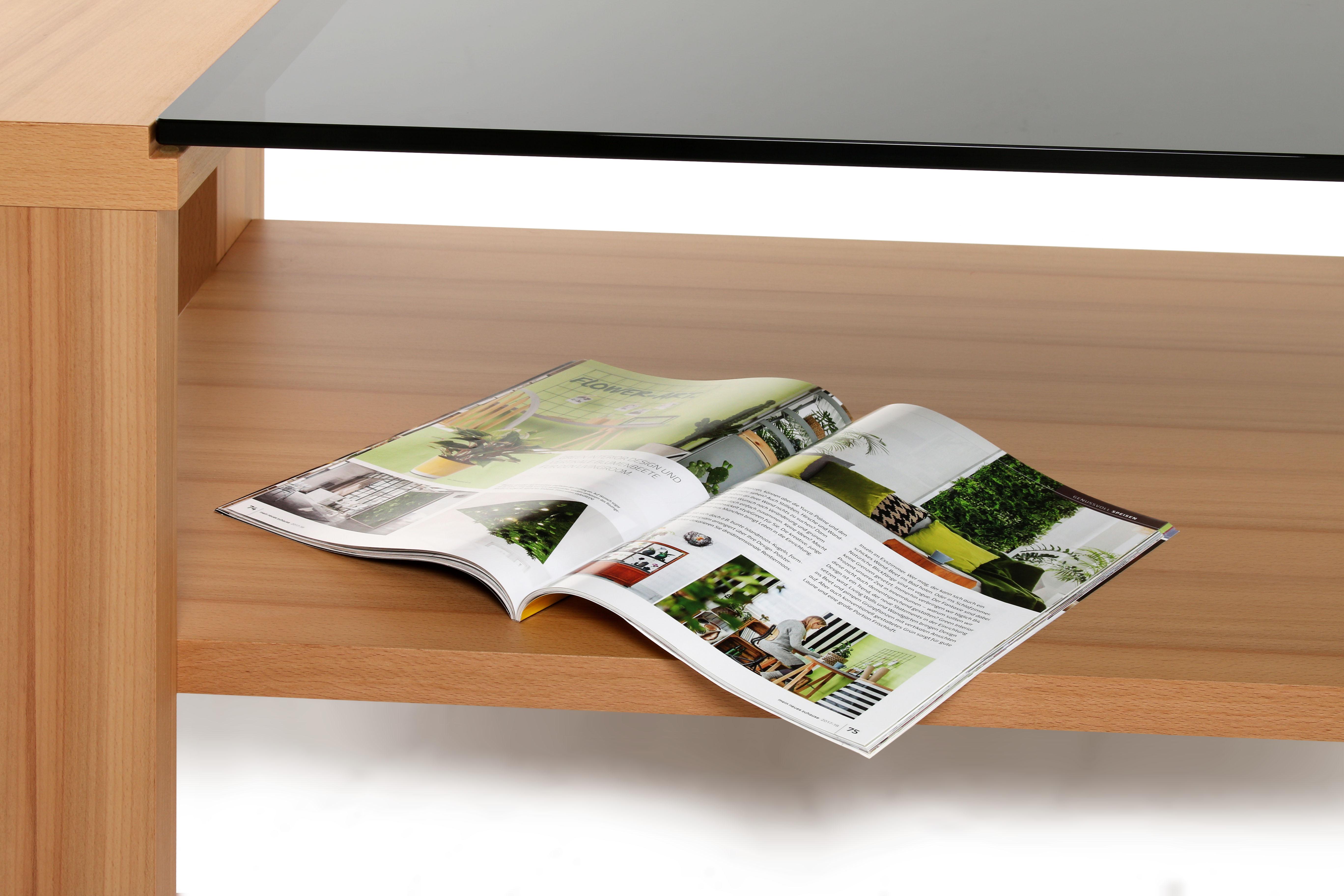 Couchtisch 1420 HR47 von Hasse  Möbel Letz  Ihr OnlineShop