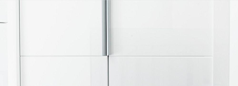 pinolino star babyzimmer hochglanz weiß | möbel letz - ihr online-shop
