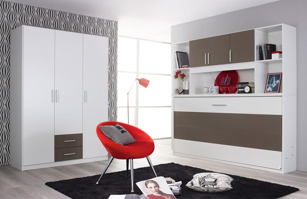 rauch albero extra jugendzimmer wei m bel letz ihr online shop. Black Bedroom Furniture Sets. Home Design Ideas