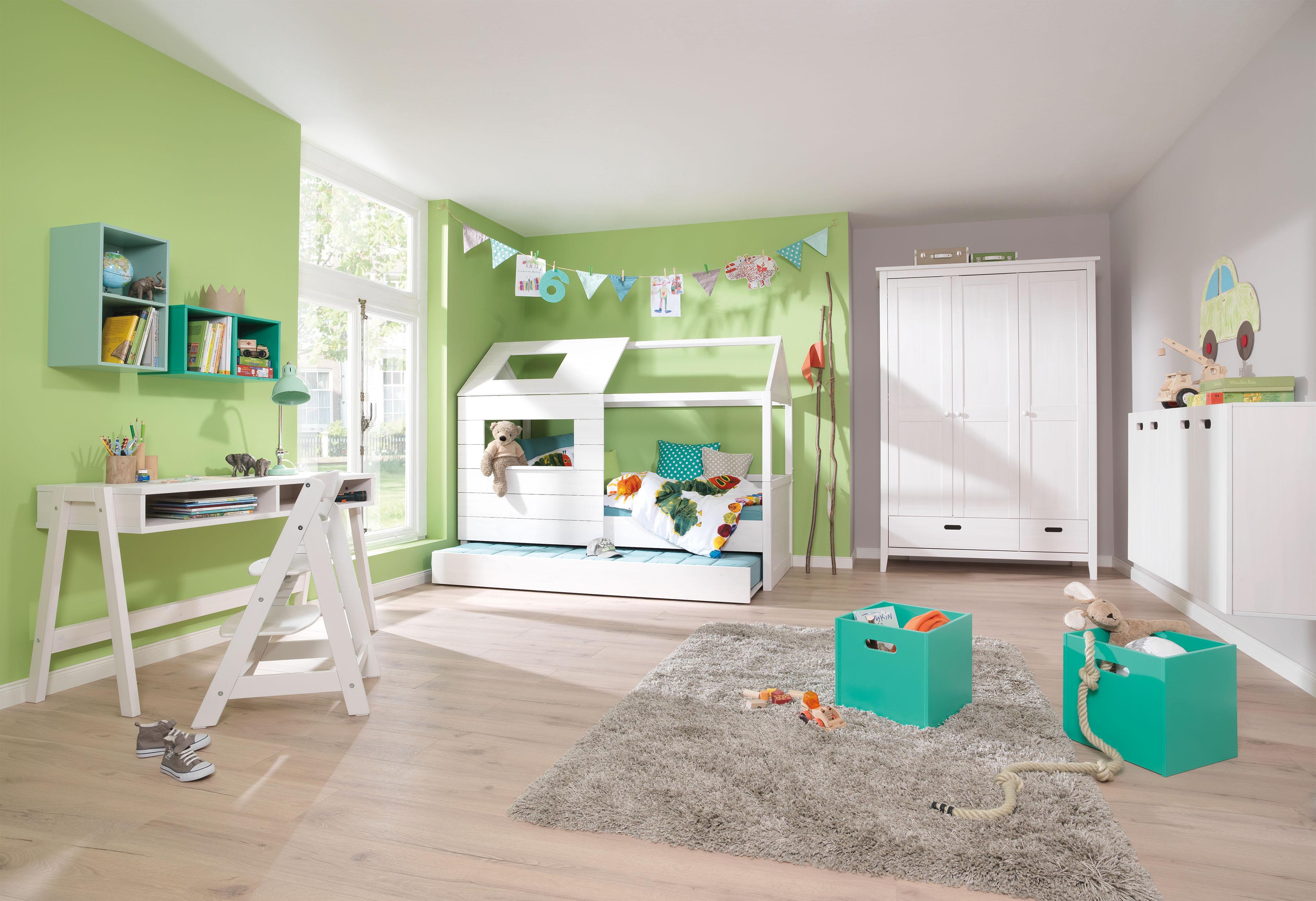 wellem bel lumio kids kinderzimmer kiefer m bel letz ihr online shop. Black Bedroom Furniture Sets. Home Design Ideas