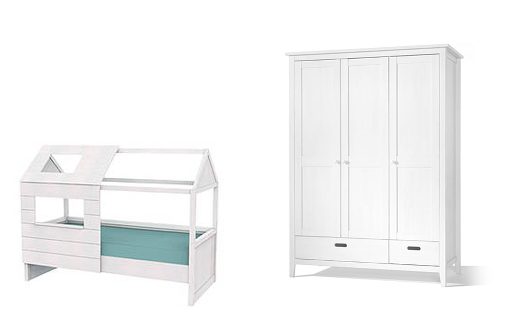 kinderzimmer cinderella kiefer wimex jugendzimmer. Black Bedroom Furniture Sets. Home Design Ideas