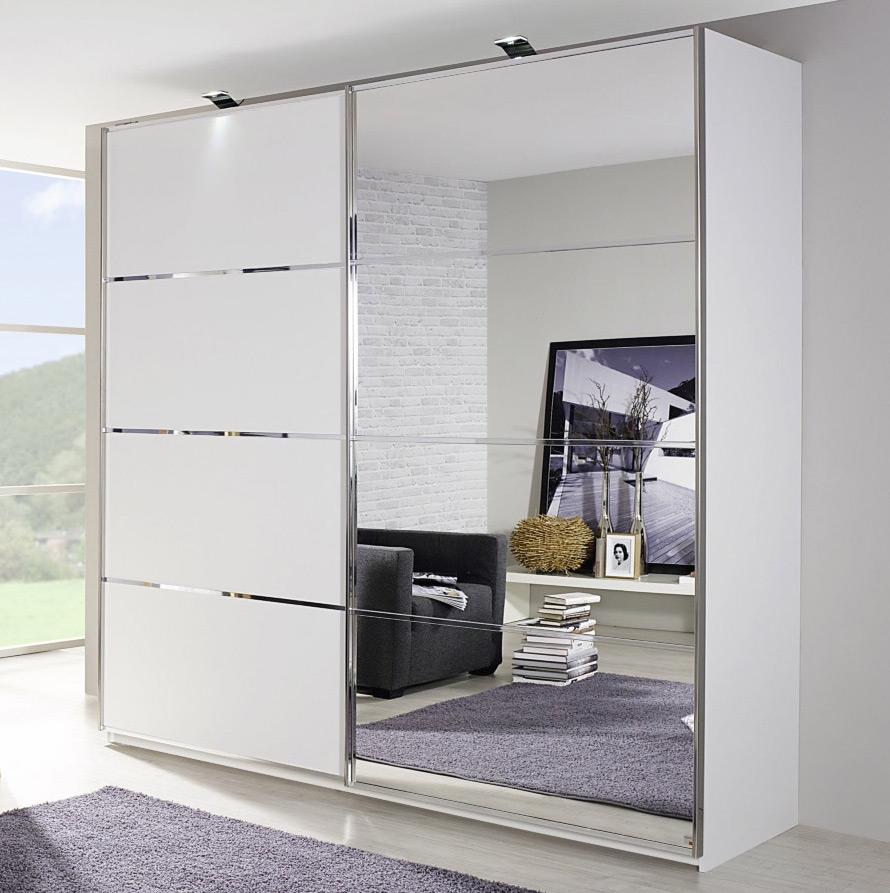 schwebet renschrank juwel e von rauch m bel letz ihr online shop. Black Bedroom Furniture Sets. Home Design Ideas