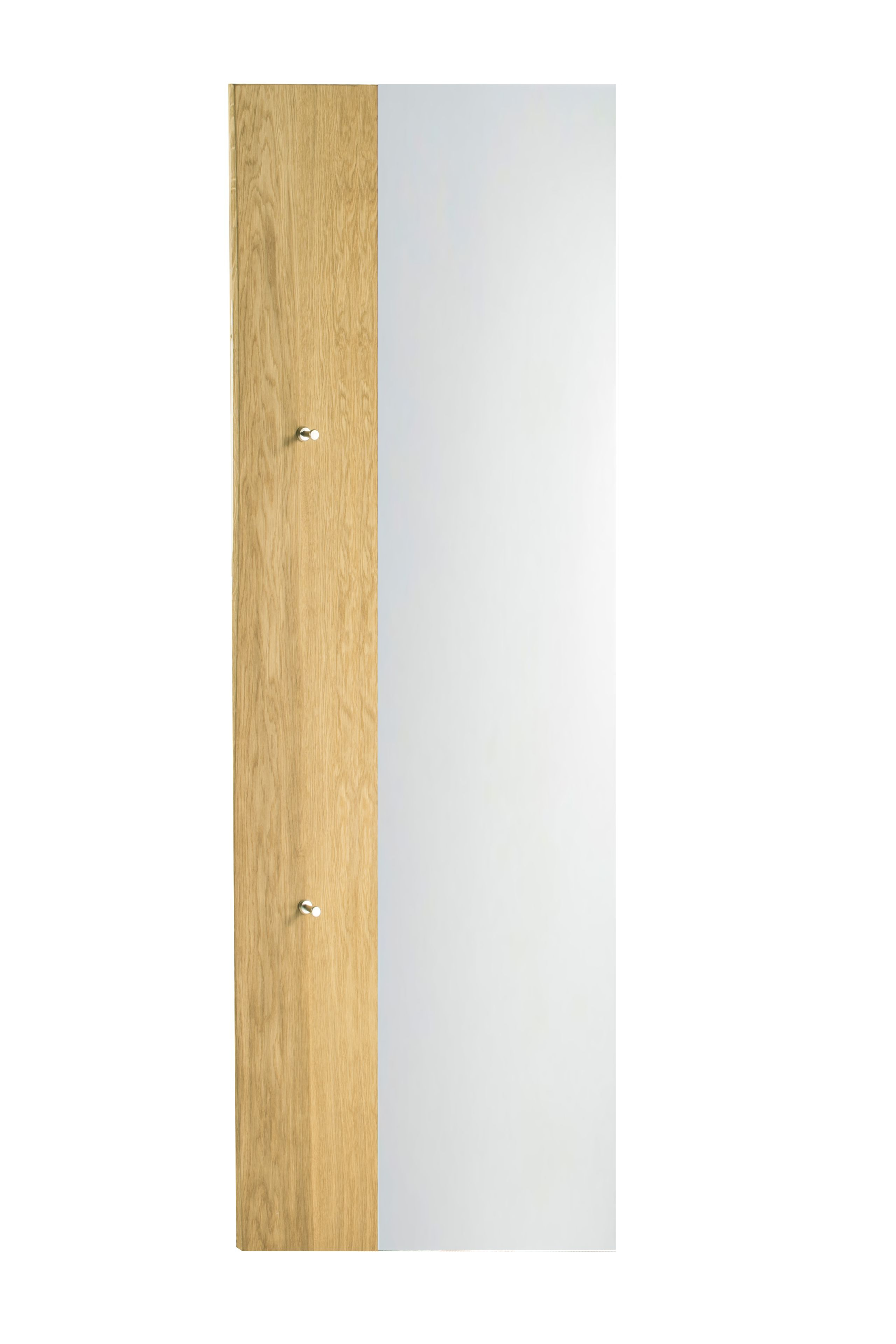 garderobe woodline aus eiche massiv ge lt von skalik meble m bel letz ihr online shop. Black Bedroom Furniture Sets. Home Design Ideas