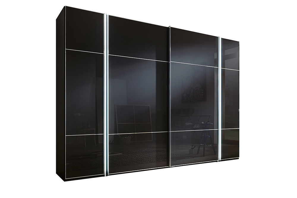 nolte marcato schrank graphit m bel letz ihr online shop. Black Bedroom Furniture Sets. Home Design Ideas