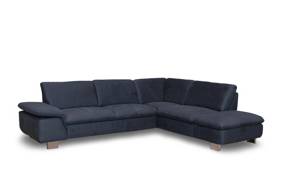 zehdenick brick polstergarnitur blau m bel letz ihr online shop. Black Bedroom Furniture Sets. Home Design Ideas