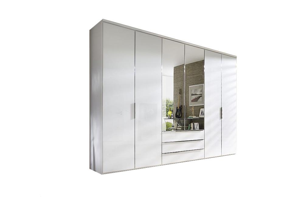 nolte horizont 10500 schrank in wei m bel letz ihr online shop. Black Bedroom Furniture Sets. Home Design Ideas