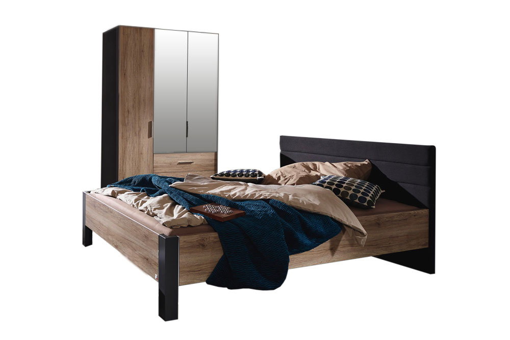 rauch nice4home jugendzimmer graphit eiche m bel letz ihr online shop. Black Bedroom Furniture Sets. Home Design Ideas
