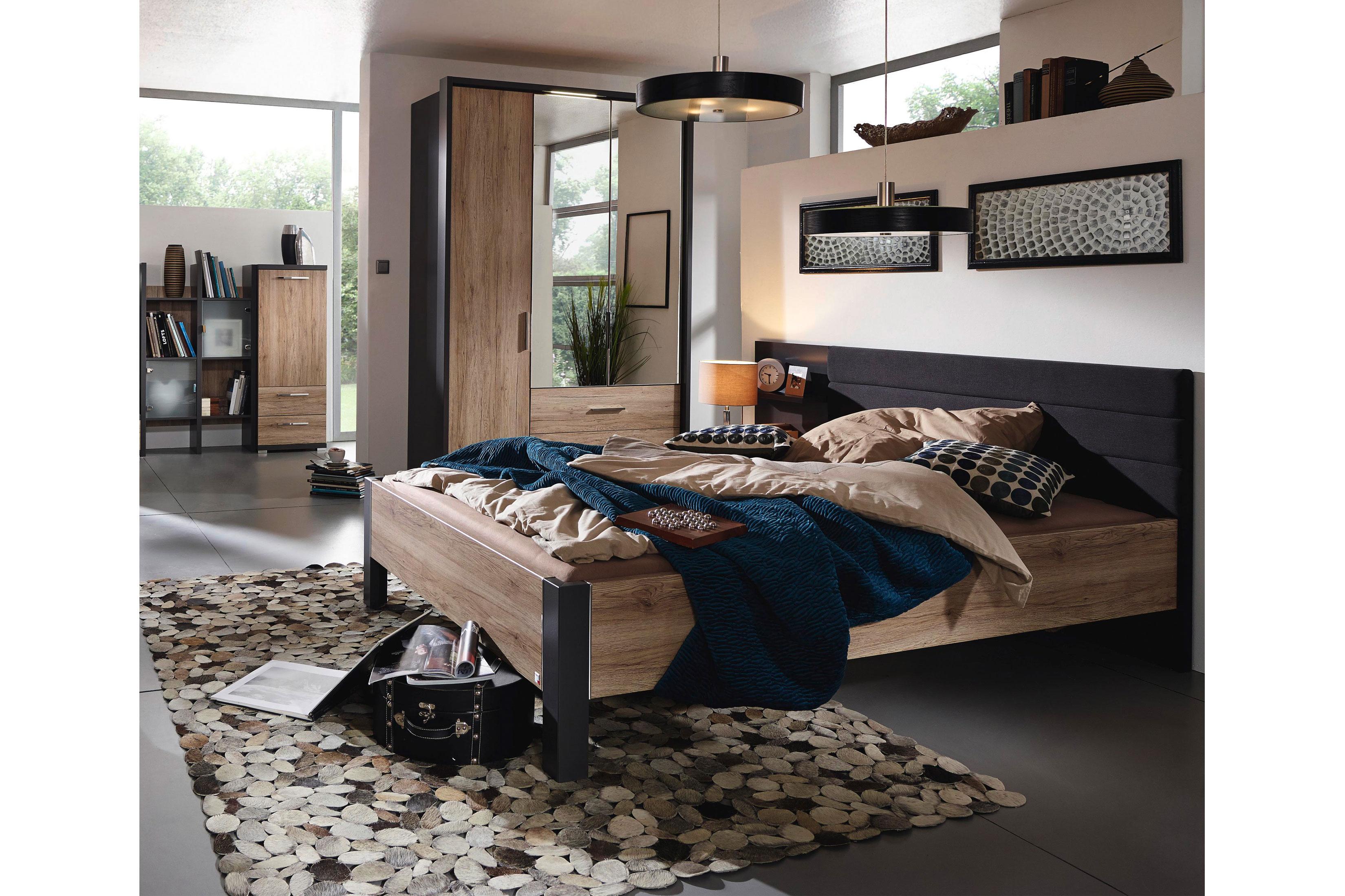 rauch nice4home jugendzimmer graphit eiche m bel letz ihr online shop. Black Bedroom Furniture Sets. Home Design Ideas