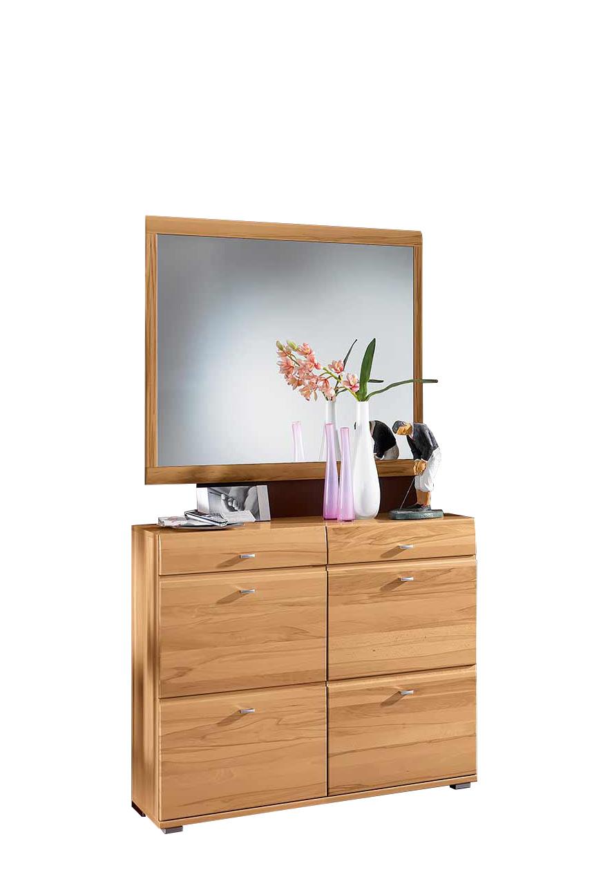 garderobe bozen strukturbuche leinkenjost m bel letz ihr online shop. Black Bedroom Furniture Sets. Home Design Ideas