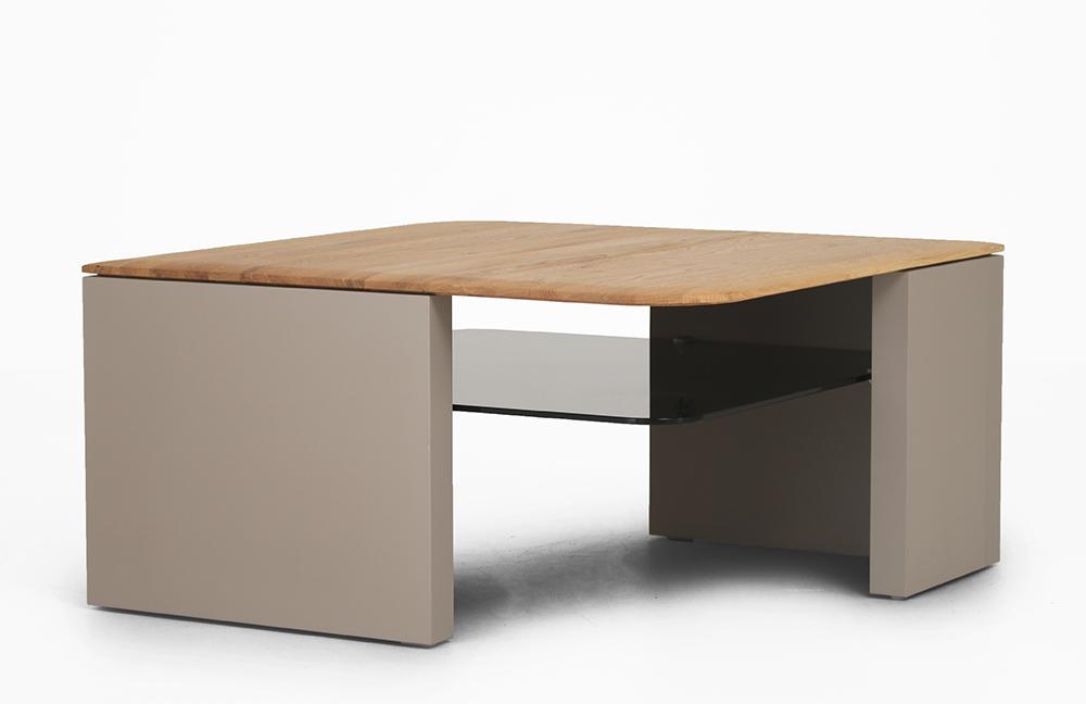 couchtisch ct85n asteiche glas von gwinner wohndesign m bel letz ihr online shop. Black Bedroom Furniture Sets. Home Design Ideas