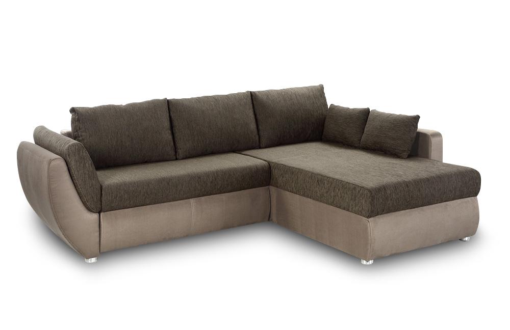 taifun von jockenh fer ecksofa braun m bel letz ihr. Black Bedroom Furniture Sets. Home Design Ideas