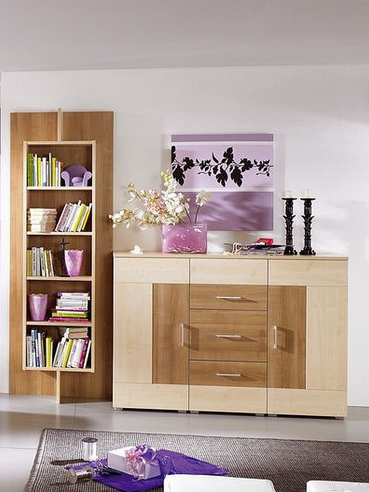jugendzimmer vegas von r hr bush ahorn kirsch m bel. Black Bedroom Furniture Sets. Home Design Ideas