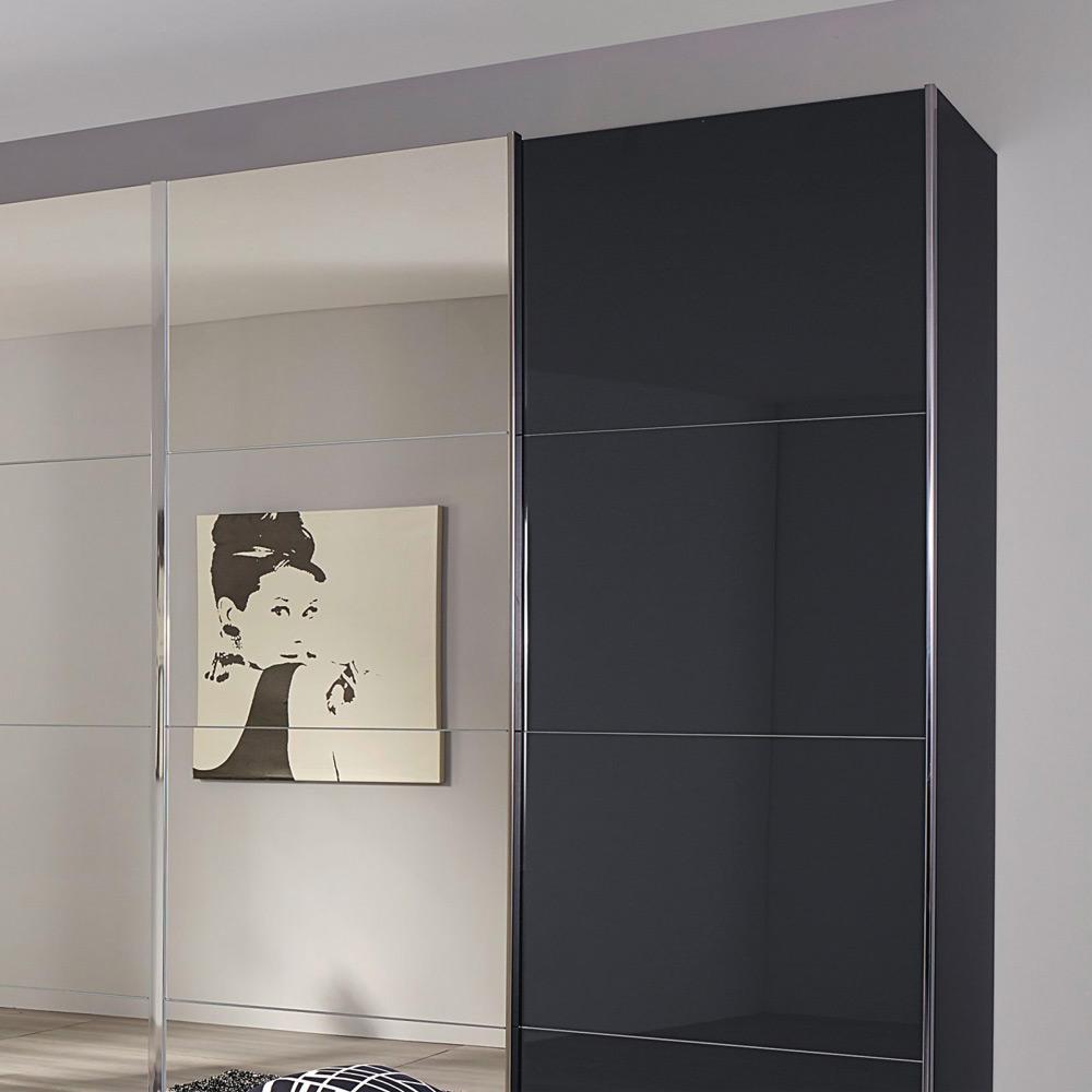 rauch syncrono dekor glas spiegel m bel letz ihr online shop. Black Bedroom Furniture Sets. Home Design Ideas