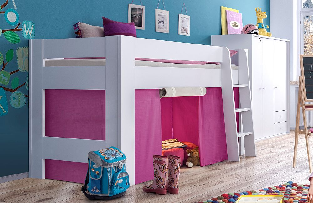 r hr bush puzzle kinderzimmer wei m bel letz ihr online shop. Black Bedroom Furniture Sets. Home Design Ideas
