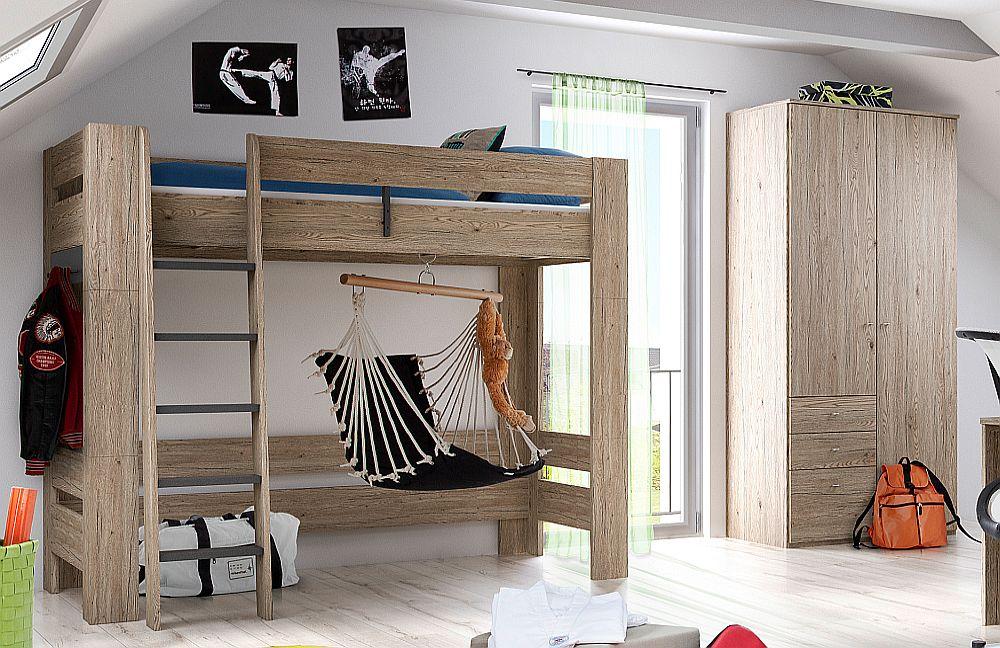 r hr bush puzzle jugendzimmer eiche m bel letz ihr. Black Bedroom Furniture Sets. Home Design Ideas