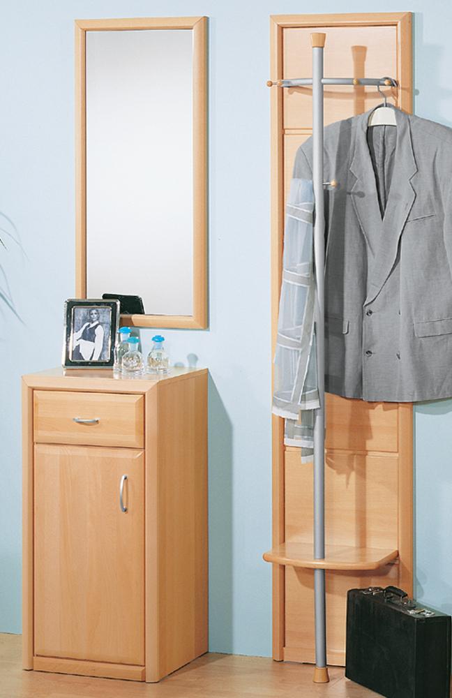 Garderobe serie 600 va 684 14 leinkenjost m bel letz for Garderobe 600