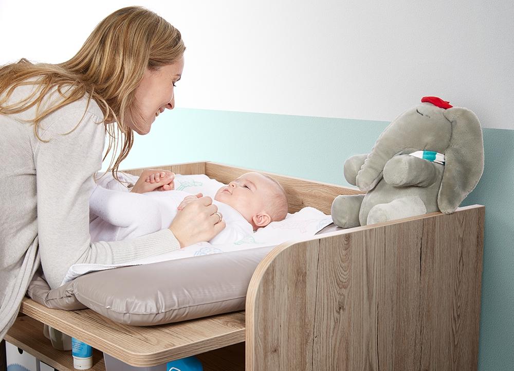 r hr bush puzzle babyzimmer wei m bel letz ihr online shop. Black Bedroom Furniture Sets. Home Design Ideas