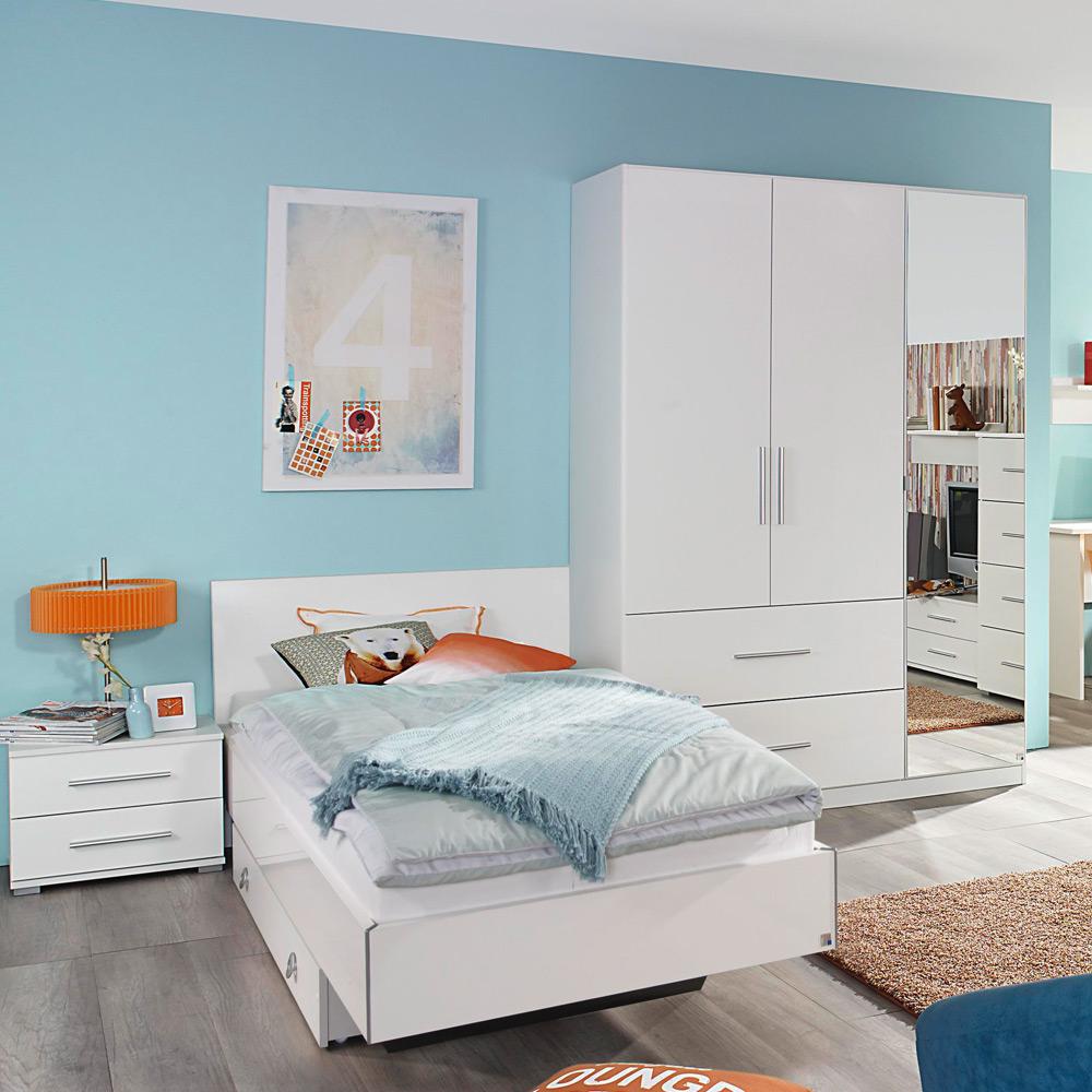 rauch manja jugendzimmer hochglanz m bel letz ihr online shop. Black Bedroom Furniture Sets. Home Design Ideas