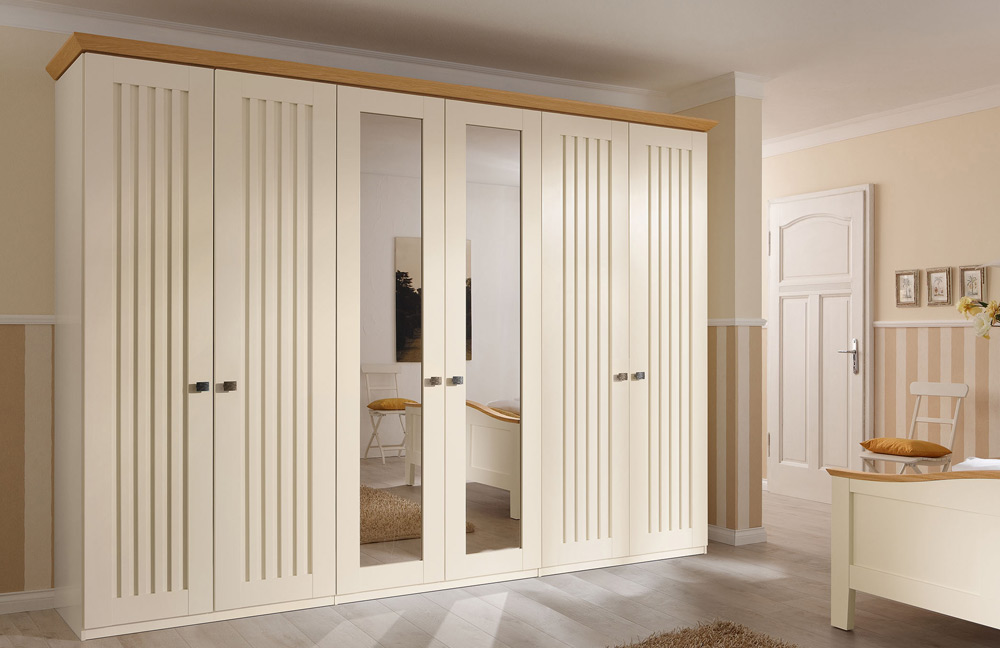 Nolte Mobel Schlafzimmer Venezia ~ Wohndesign & Möbel Ideen