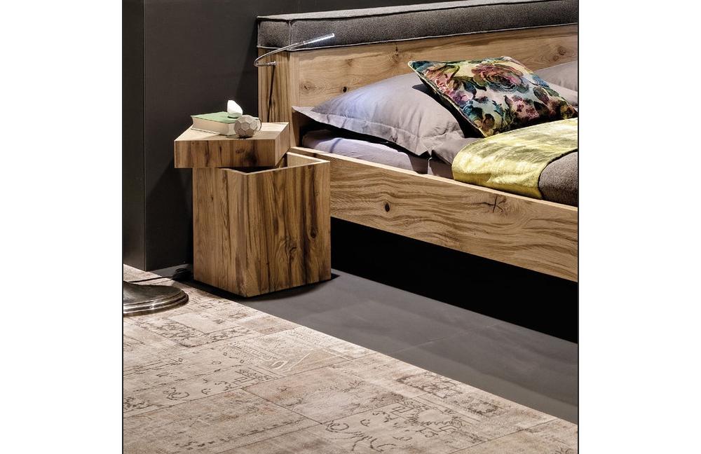 voglauer v pur schlafzimmer eiche anthrazit m bel letz. Black Bedroom Furniture Sets. Home Design Ideas