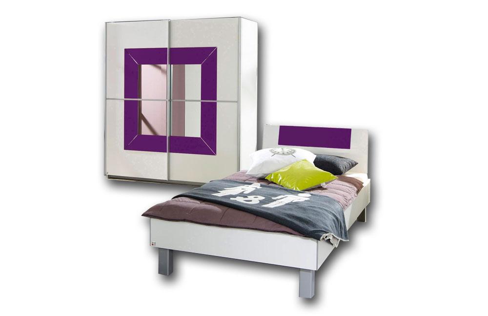 rauch georgia einrichtung wei pink m bel letz ihr online shop. Black Bedroom Furniture Sets. Home Design Ideas
