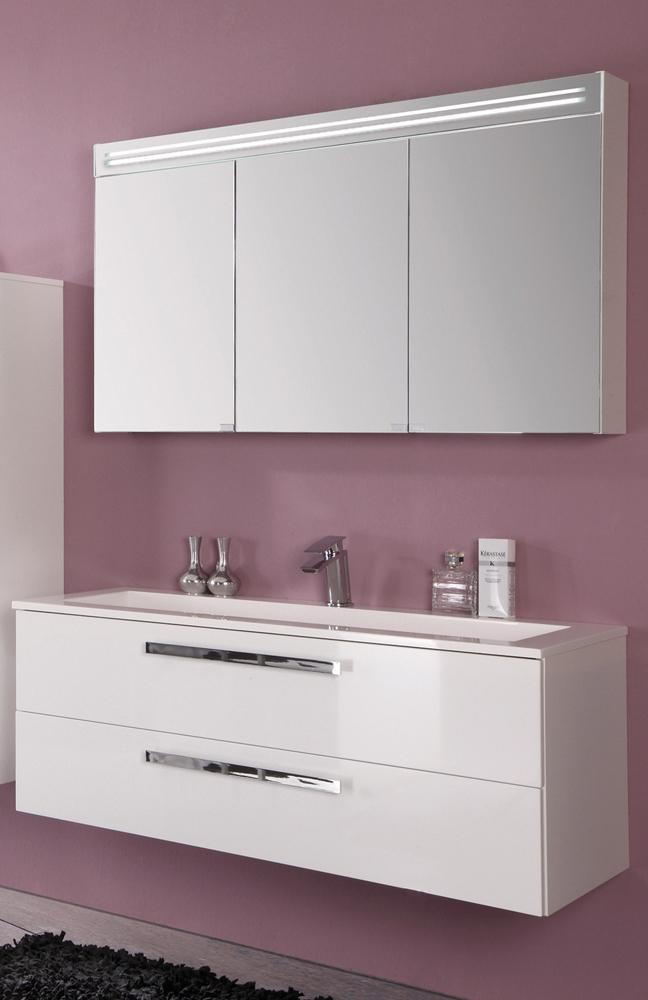 badezimmer star line wei von puris m bel letz ihr online shop. Black Bedroom Furniture Sets. Home Design Ideas